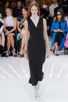 Christian Dior S.A. spring 2015 ready to wear collection. See more: #ChristianDiorSAAtFip, #FashionInPics