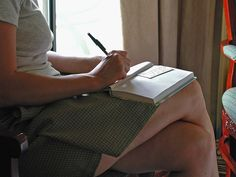 Creative Prompting for Easier Writing