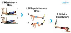 UberExercise — Chop Up Your Abs With The TRX Six-Pack Super Circuit — Lean It UP Fitness