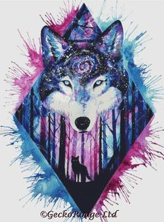 Gecko Rouge modern cross stitch are proud to announce that Scandy Girl has joined the Gecko nest to bring you new exclusive cross stitch kits and Fake Tattoos, Wolf Tattoos, Temporary Tattoos, Makeup Cosmetics, Body Art, Health, Salud, Body Mods, Health Care