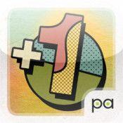 Recension av Parama Matte 1 - En mycket omfattande app för den grundläggande matematiken