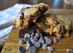 Levain Bakery Chocolate Chip Crush Cookies, Levain Bakery Chocolate Chip Cookie Recipe, Levain Bakery Cookie Recipe, Modern Honey