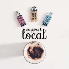 Out with the chain stores and in with the local. Stop by Real Deals Flagstaff today! #supportlocal