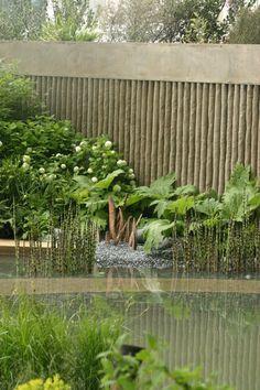 Bradstone Walking Barefoot; RHS Chelsea Flower Show 2006. https://www.facebook.com/SarahEberleLandscapeAndGardenDesign/photos_stream