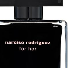 Narcisso Rodriguez for her. can't get enough. I'm an Egyptian Musk oil girl and this is an Egyptian Musk perfume.