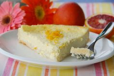 Food Blogga: Traditional Italian Easter Rice Pie