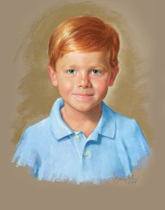 Sally Gates, Classic Pastel Portraits is one of the premier pastel portrait painters in America today. Pastel Portraits, Child Portraits, Oil Pastel Drawings, Pencil Drawings, Oil Portrait, Portrait Ideas, Colored Pencil Techniques, Arte Popular, Pastel Art