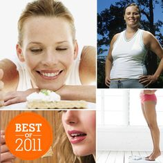 What We Learned in 2011 About Dieting