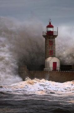 lighthouse by shauna
