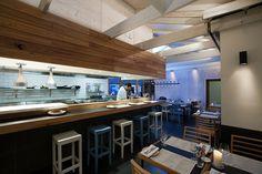 Speakeasy Kitchen Bar, Melbourne
