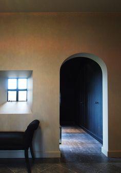 Architectenbureau Glenn Reynaert - Restauratie 19de-eeuws hoevecomplex - Hoog ■ Exclusieve woon- en tuin inspiratie.