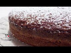 Cómo hacer Bizcocho de Chocolate   LHCY