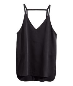 Woven Camisole Top | H&M US size2