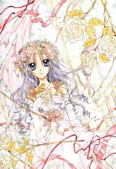 Fullmoon wo Sagshite - Arina Tanemura