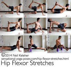 Explore hip Flexor Strain:A Correlate Test for Hip Flexibility by Kelly Starrett - CrossFit Journal Hip Flexibility, Journals, Warm, Crossfit #Exploreexercise #For #Hip #Flexors