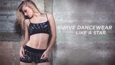 Kurve Shop Kurve Dancewear #KURVE #KurveShop #Dance
