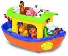 """Развивающая игрушка """"Ноев ковчег"""" (обновленная версия)   Купить с доставкой   My-shop.ru"""