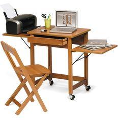 Składane biurko Arredamenti Italia Lionello Home Office, Office Desk, Drafting Desk, Arrow Keys, Close Image, Furniture, Design, Home Decor, Italy