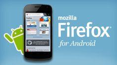 Firefox para Android versión 49 guarda páginas en modo offline