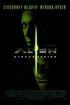 Alien Movie | Alien Resurrection (1997)