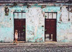 Antigua highlights . . #AntiguaGuatemala #Contrastes #Antigua #Guatemala