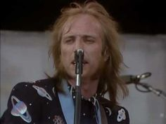 Tom Petty And The Heartbreakers - Refugee (Live Aid 1985)  I was there!!!!!!!!!!!!!