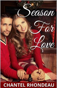 Season For Love by Chantel Rhondeau: Sweet Holiday Romance. The specter of death tempered by beautiful miracles is all in a day's work for head nurse Tess Riggs and pediatric specialist Dr. Dash Brisson. But discovering Christmas is the season for love could be their biggest challenge yet. - Winner gets a digital ebook copy of this sweet novella!
