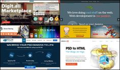 15 Best Options For Converting PSD To HTML