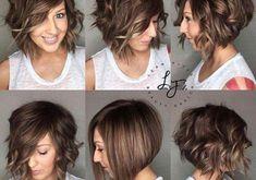 15+ Cute Short Bob Haircuts for Women