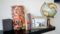 A quarterly luxury book club subscription box for travelers who want to give back. Book Subscription Box, Book Worms, Seasons, Books, Fun, Gifts, Travel, Wanderlust, Gift Ideas