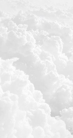 Heavenly* *heavenly* in 2019 wallpapers blanco, fondos blanc Aesthetic Backgrounds, Aesthetic Iphone Wallpaper, Aesthetic Wallpapers, All White, Pure White, White Sky, Black And White Clouds, White Feed, Snow White