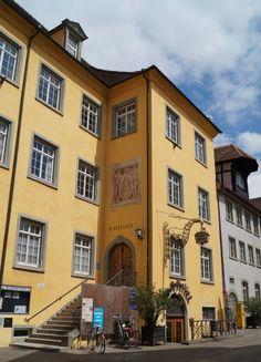 Rathaus Meersburg, Bodensee