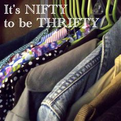 How to find deals at a thrift shop! #thrift