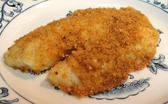 Ingredients 2/3 cup panko bread crumbs 1 tablespoon grated lemon zest 1 tablespoon extra-virgin olive oil, plus more for the pan 2 teaspoons dried basil 1/2 teaspoon fine sea salt 1/4 teaspoon ground black pepper 4 (5-ounce) tilapia fillets Directions Spread bread crumbs on a rimmed baking sheet and place into the oven. Preheat the …
