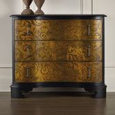 Found it at Wayfair - Etched 3 Drawer Chest