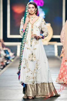 Fahad-Hussayn-at-Pakistan-Bridal Week-2012