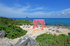 5 Wedding Venues with a View - Occidental Grand Xcaret