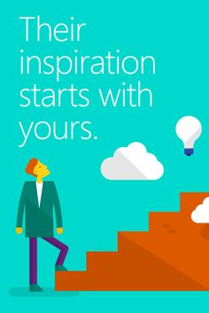 Teachers, this one's for you! Get inspired by the very best resources, lesson plans, training and more from the global Microsoft Educator Community. Connect and collaborate today! #MSFTEDU
