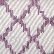 Highland Court Fabric 190046H 46 Chauncey Orchid Greenwich Traditional II 51% Cotton, 42% Viscose, 7% Nylon FRANCE 20,000 Martindale Cycles H: 3.5 inches, V: 4 inches 54 inches - My Fabric Connection -