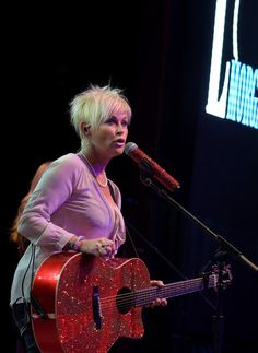 Lorrie Morgan Photos - I Am a Woman Benefit Concert - Zimbio