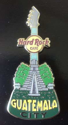 Is There A Hard Rock Cafe In Antigua