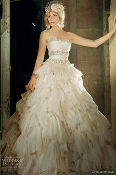 Zuhair Murad Wedding Collection