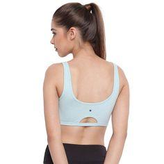 Sports Bras - Best Sports Bra, Buy Fitness & Gym Bra Online