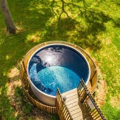 Image result for septic tank swimming pool