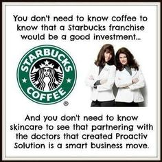 Partner with Drs Rodan + Fields. See here!