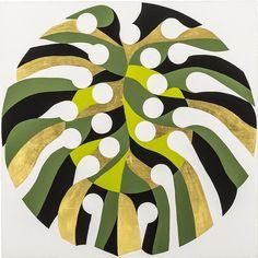 Collection Online | Gabriel Orozco. Piñanona 1. 2013 - Guggenheim Museum