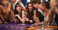 In het 'Grand Casino' van Brussel zal je je zeker niet vervelen gedurende de avond en/of nacht.