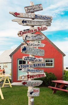 Want to experience the Acadian  life in New Brunswick, Canada? We'll show you how: http://www.tourismnewbrunswick.ca/See/Acadie.aspx?utm_source=pinterest&utm_medium=owned&utm_campaign=tnb%20social