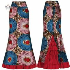 african skirts for women long Maxi Skirt for Women Plus Size new african women c. at Diyanu. african skirts for women long Maxi Skirt for Women Plus Size new african women c. at Diyanu at Diyanu Latest African Fashion Dresses, African Dresses For Women, African Print Fashion, African Attire, African Women Fashion, Ankara Fashion, Africa Fashion, Tribal Fashion, African Prints