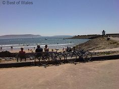 Nestled between a stunning Marina and beautiful sandy beach this 5 star self catering West Wales cottage is the perfect Coastal Retreat. Cottages In Wales, Cymru, Welsh, Landscape Paintings, Fathers, Catering, Coastal, Dolores Park, To Go